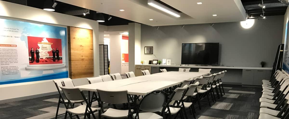 Spacious Event Space in Silicon Valley in Santa Clara Hero Image in undefined, Santa Clara, CA