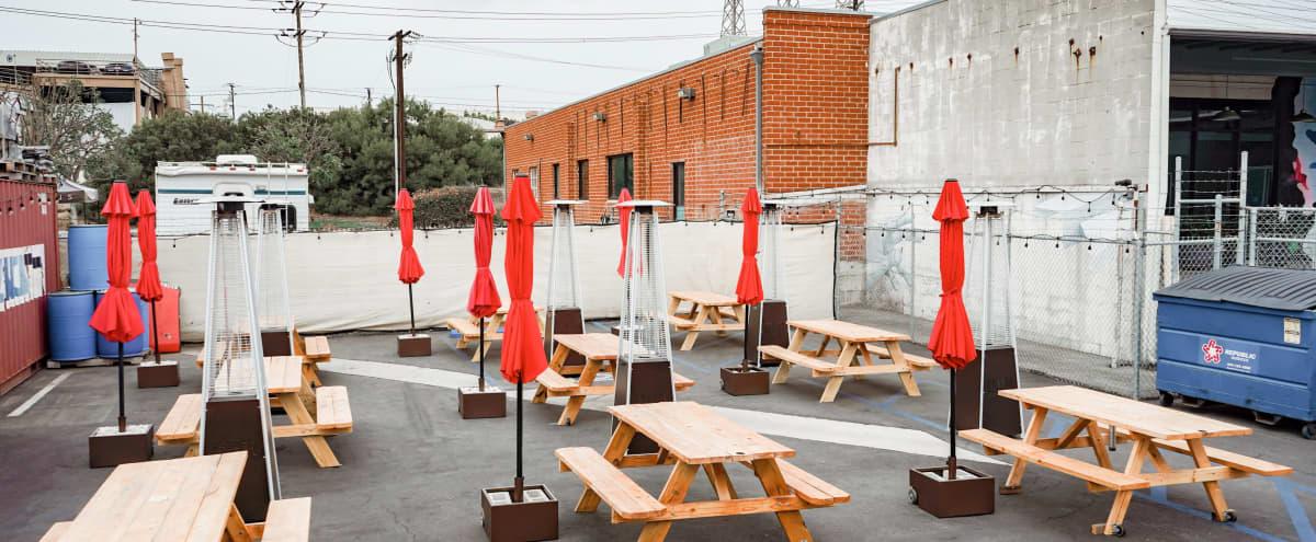 Automotive Inspired Brewery in El Segundo Hero Image in undefined, El Segundo, CA