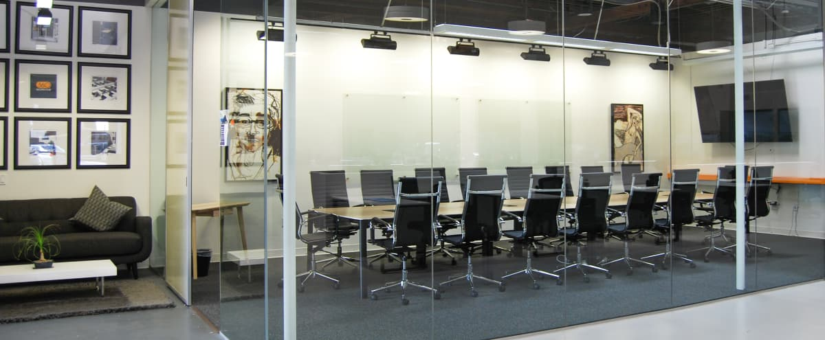 Contemporary Large Conference Room Space in El Segundo City in El Segundo Hero Image in undefined, El Segundo, CA