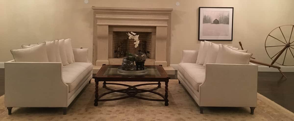Beautiful Estate in Hillsborough Hero Image in Tobin Clark Estate, Hillsborough, CA