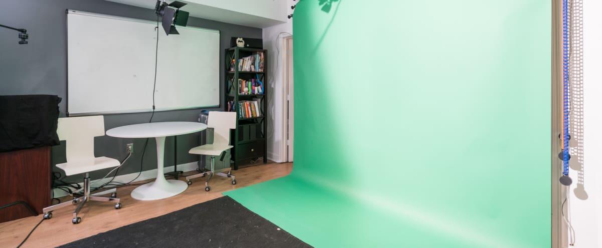 Photostudio and Workspace in Adams Morgan (First Floor) in Washington DC Hero Image in Adams Morgan, Washington DC, DC