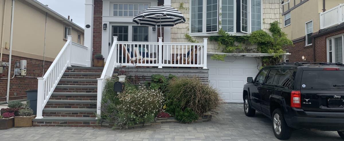 Stylish Family Home in Belle Harbor Hero Image in Belle Harbor, Belle Harbor, NY