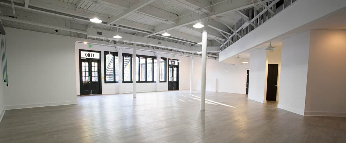 Spacious Midtown Studio in Mobile Hero Image in Georgia Avenue, Mobile, AL