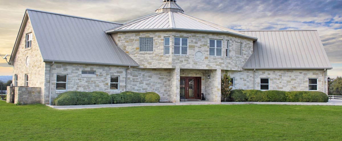 Luxurious Texas Hill Country Ranch in Spicewood Hero Image in Pedernales Canyon Ranch, Spicewood, TX