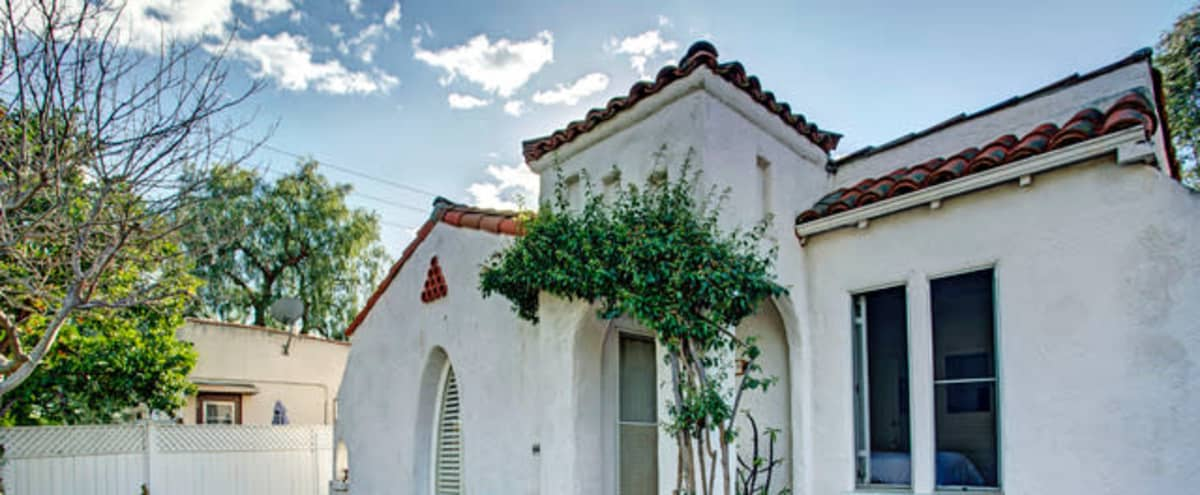 Classic Spanish Bungalow in North Hollywood Hero Image in North Hollywood, North Hollywood, CA