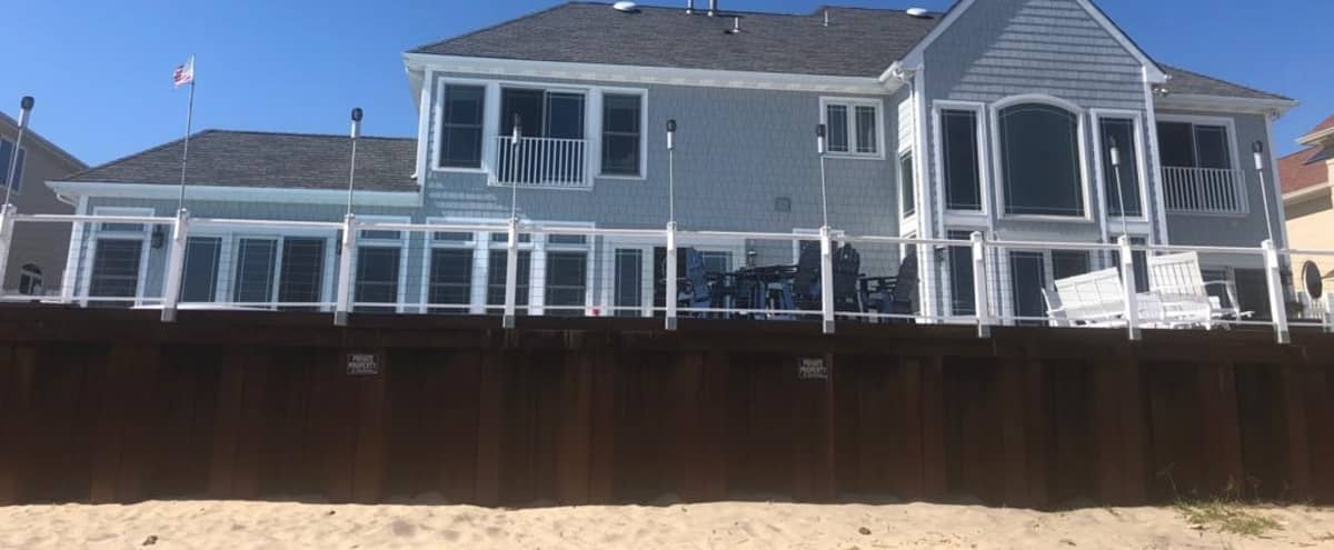 Beach home for filming (NJ) in Union City Hero Image in undefined, Union City, NJ