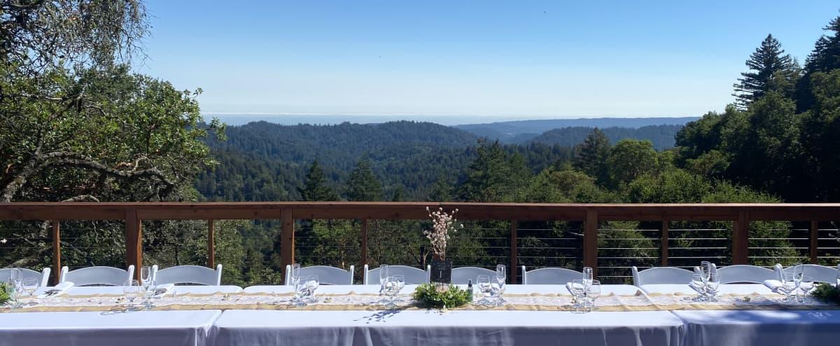 Mountain space with incredible views in Los Gatos Hero Image in undefined, Los Gatos, CA