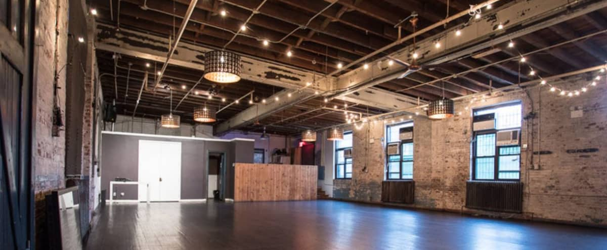 Classon Loft and Rooftop for Productions in brooklyn Hero Image in Clinton Hill, brooklyn, NY