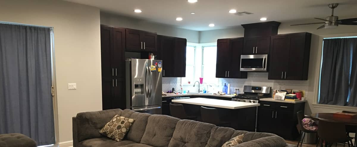 spacious single family home with open floor plan in Paramount Hero Image in undefined, Paramount, CA