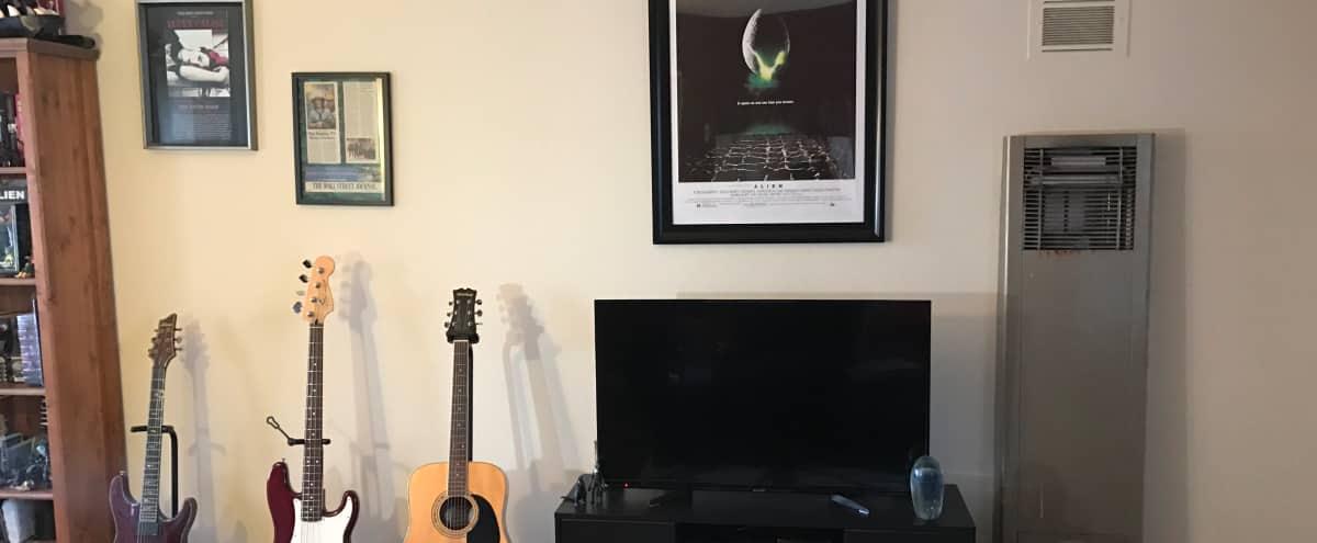 Affordable, Quaint Apartment in San Fernando Valley--Great for an Indie Budget! in Van Nuys Hero Image in Van Nuys, Van Nuys, CA