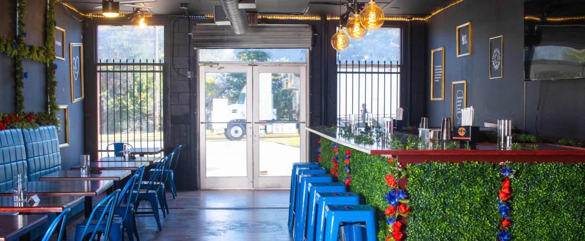 Restaurant Event Space in Marietta Hero Image in undefined, Marietta, GA