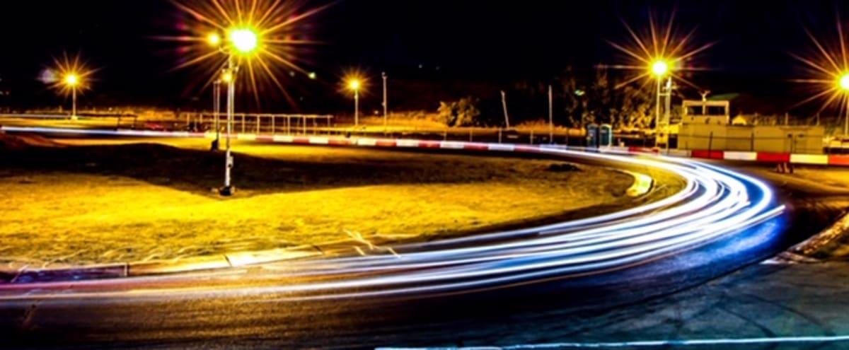 Motorsports Park Track Production Rental in Riverside Hero Image in Rubidoux, Riverside, CA