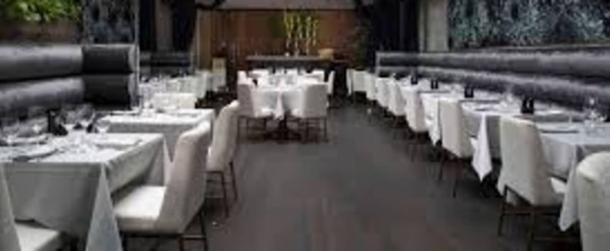 Modern Venue in Meatpacking District, NY in New York Hero Image in Chelsea, New York, NY