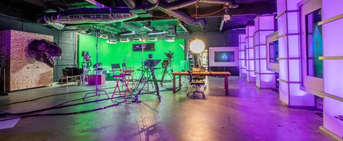 Production Studio and Creative Office Space in Van Nuys Hero Image in Van Nuys, Van Nuys, CA