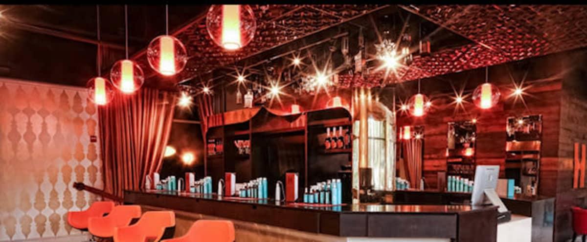 Loft Style Hair Salon and Spa in Atlanta Hero Image in Perimeter Center, Atlanta, GA