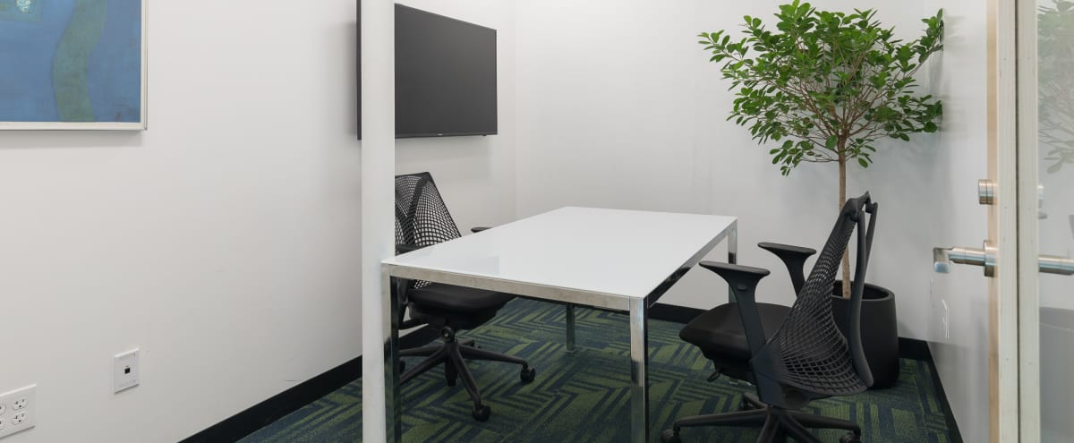 4-Person Meeting Room in Cambridge in Cambridge Hero Image in Observatory Hill, Cambridge, MA