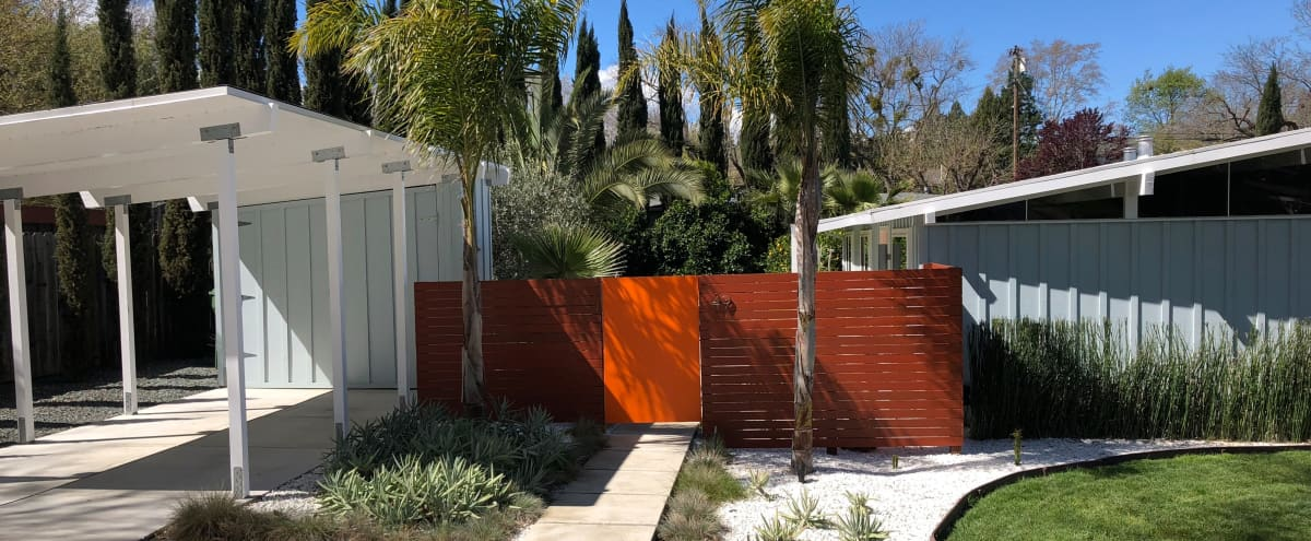 Mid Century Modern Home + Landscape in Walnut Creek Hero Image in undefined, Walnut Creek, CA
