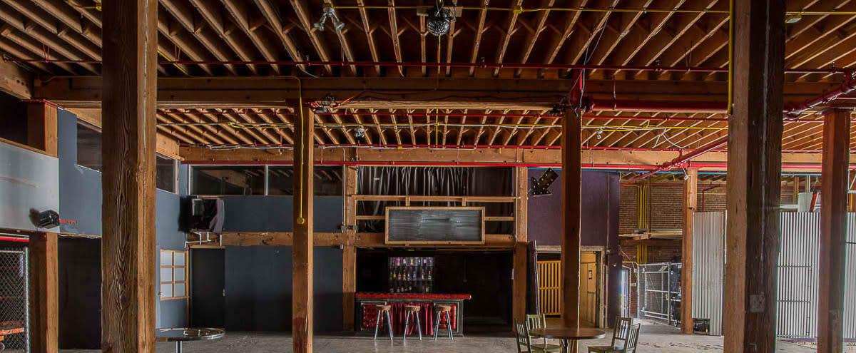 9 Sets, 7000 sqft in 1 BOOKING  WarehouseLA in Los Angeles Hero Image in Central LA, Los Angeles, CA