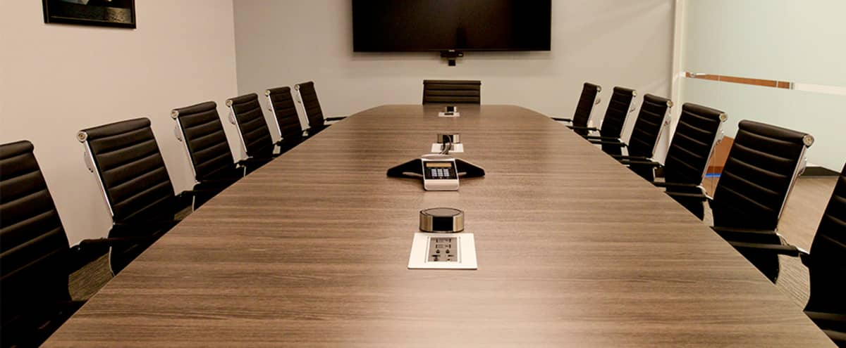 New High-Tech Conference Room on the Bay in Burlingame in Burlingame Hero Image in Ingold - Milldale, Burlingame, CA