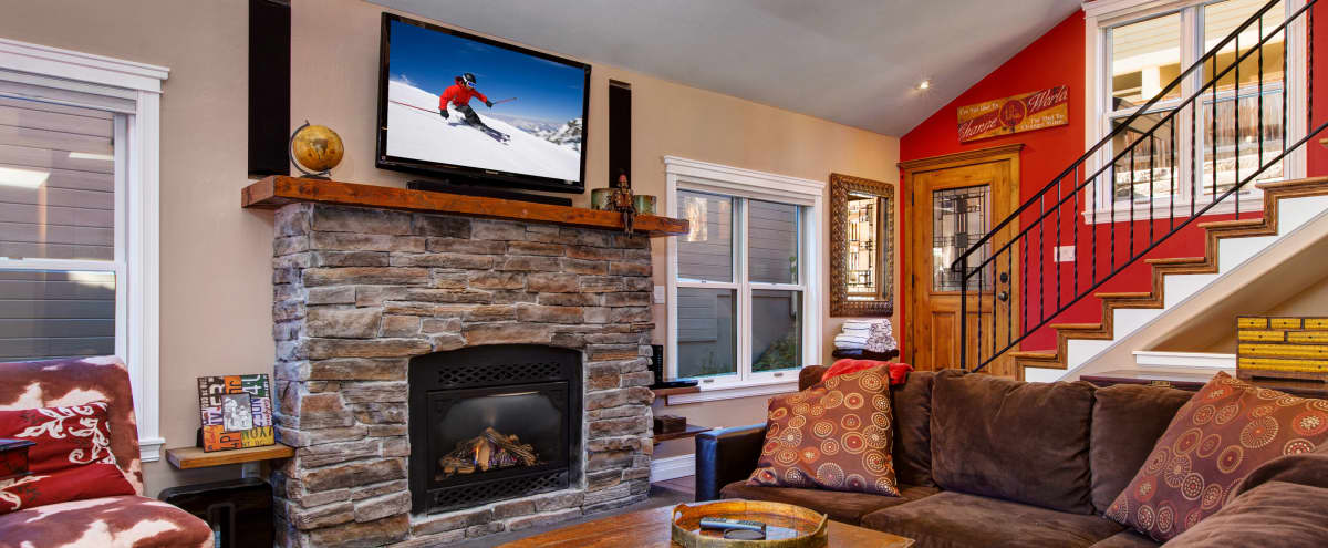 Beautifully Remodeled Luxury Home in Park City in Park City Hero Image in undefined, Park City, UT