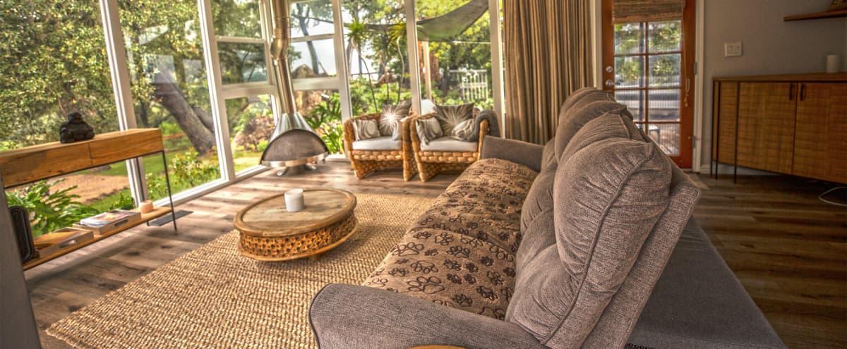 Quintessential Home in Topanga in Topanga Hero Image in undefined, Topanga, CA