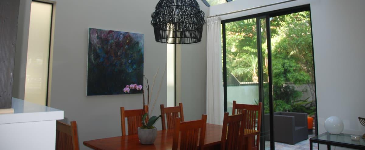 Flexible, Open, Modern, Contemporary, Industrial, Loft Style, Home in Marina del Rey Hero Image in Venice, Marina del Rey, CA
