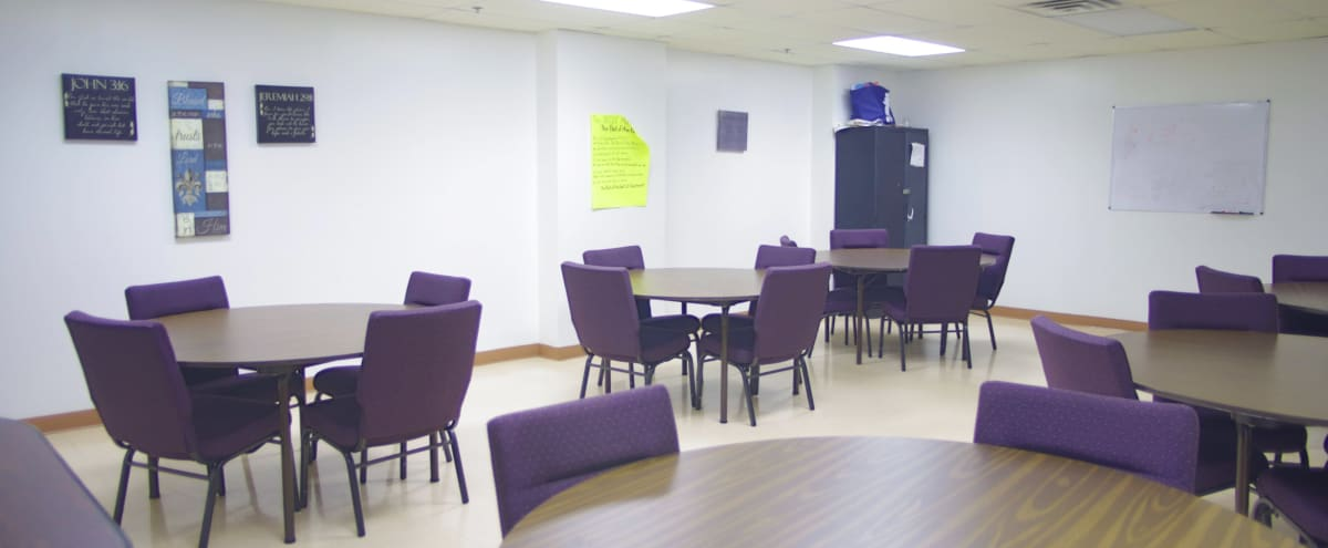Commercial Southside Meeting Space #3 in Chicago Hero Image in Morgan Park, Chicago, IL
