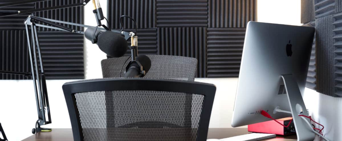 Multi-Use Media, Podcast and Production Studio in Marietta Hero Image in undefined, Marietta, GA