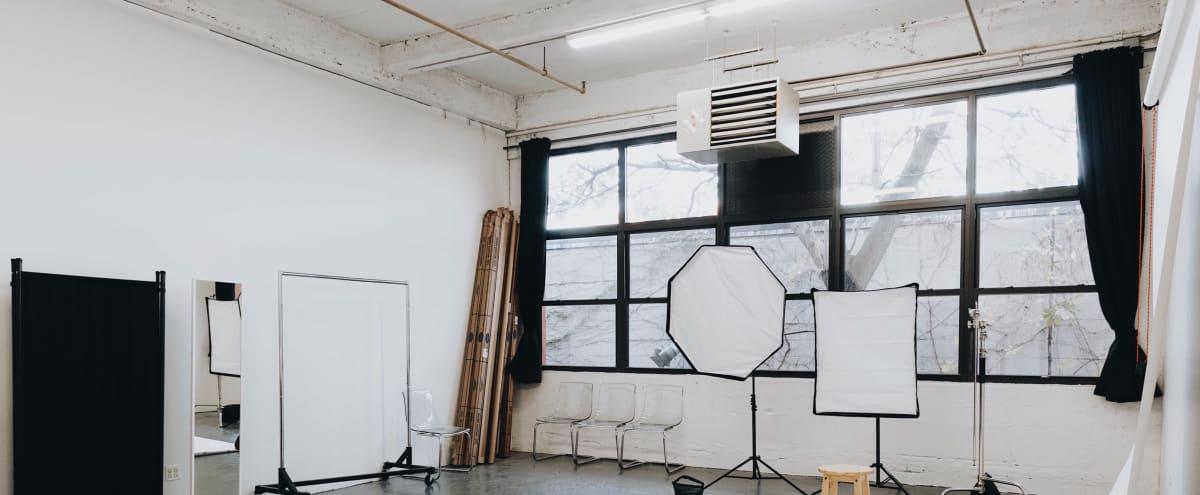 Photo Studio for Creatives in Private Industrial Area in MASPETH Hero Image in Maspeth, MASPETH, NY