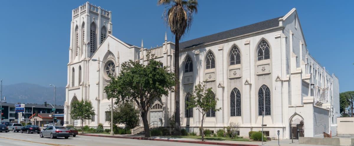 Pasadena Church in Pasadena Hero Image in undefined, Pasadena, CA