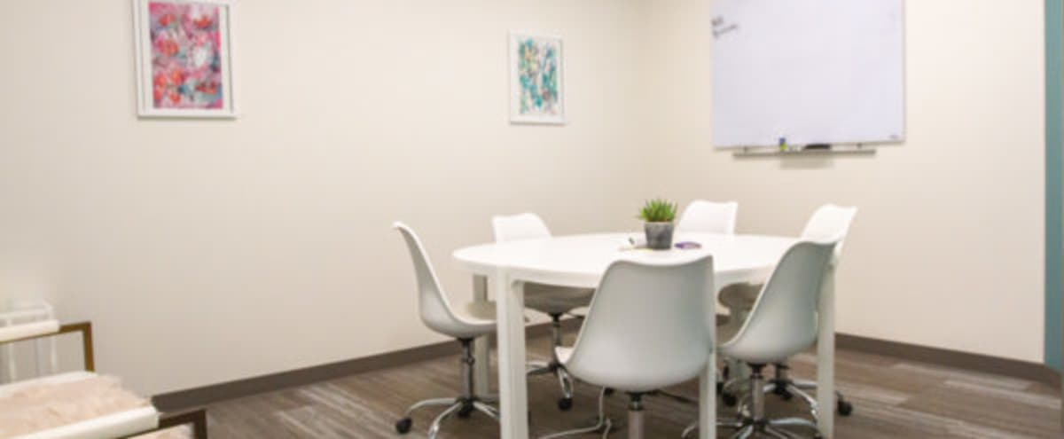 Small Team Meeting Room in Phoenix Hero Image in Camelback East Village, Phoenix, AZ