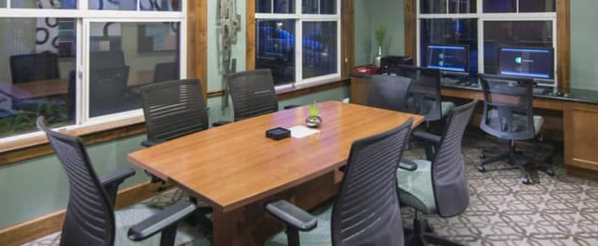 Professional Meeting Space in Beautiful Everett, WA in Everett Hero Image in Boulevard Bluffs, Everett, WA