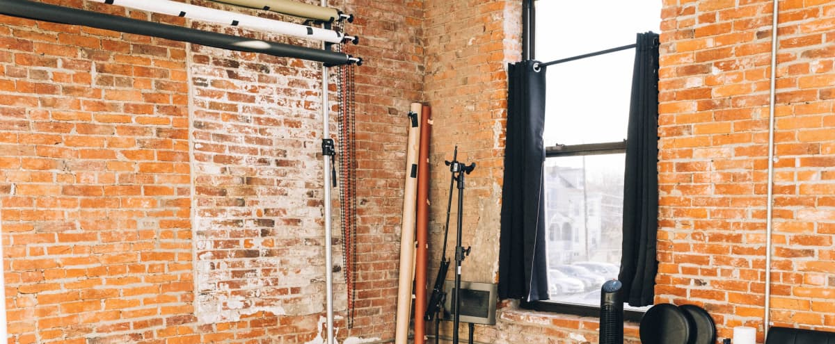 Creative Studio Loft Natural Light in Philadelphia Hero Image in Frankford, Philadelphia, PA