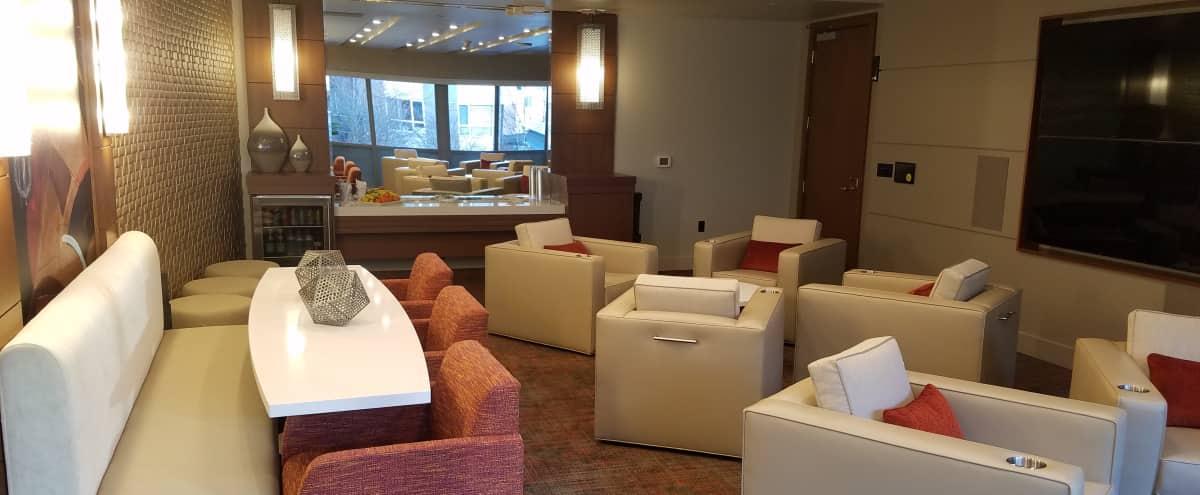 Bellevue Multi-Media Room in Bellevue Hero Image in Northwest Bellevue, Bellevue, WA