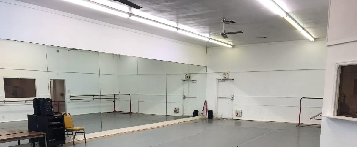 Dance/Rehearsal Studio C in North Hollywood Hero Image in North Hollywood, North Hollywood, CA