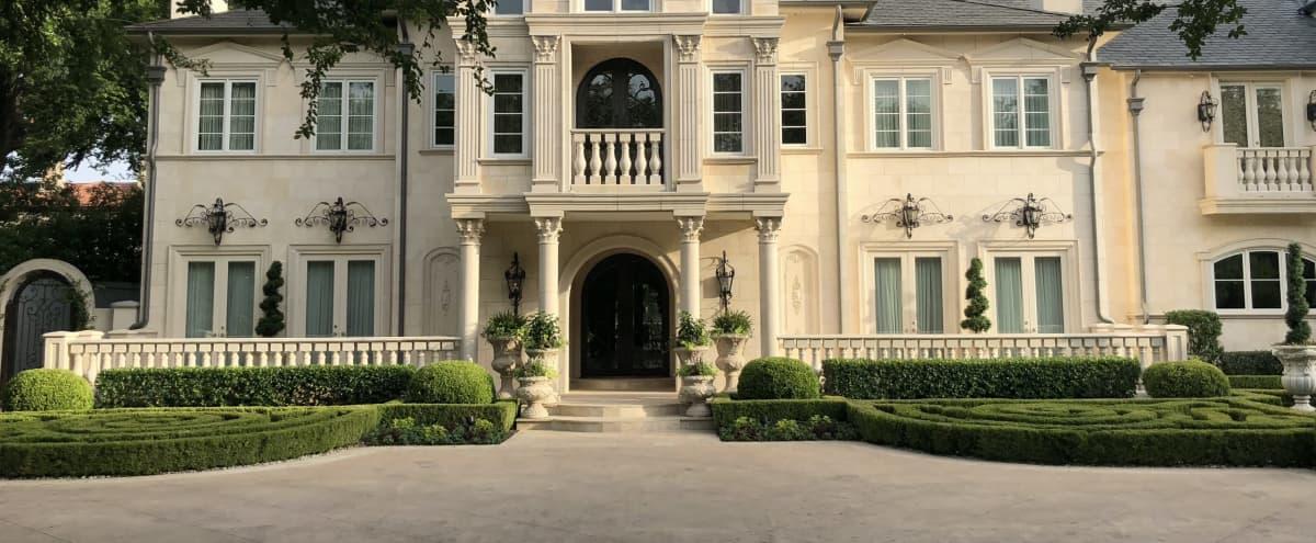 Preston Hollow Home in Dallas Hero Image in Preston Hollow, Dallas, TX