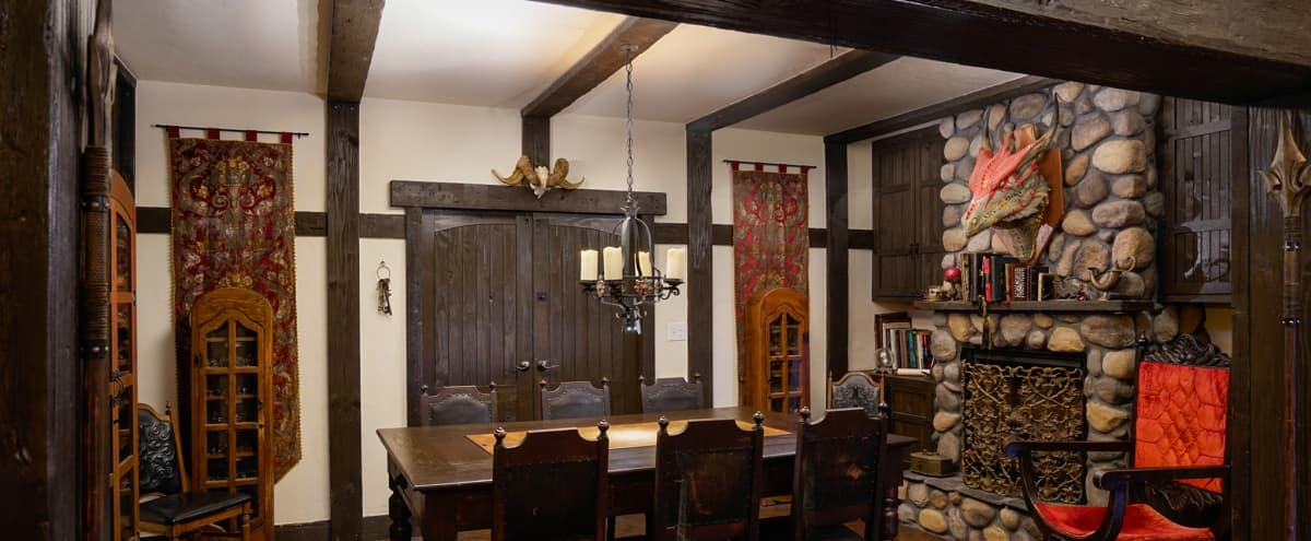 Red Drake Inn - Medieval Themed Studio in GLENDALE Hero Image in Riverside Rancho, GLENDALE, CA