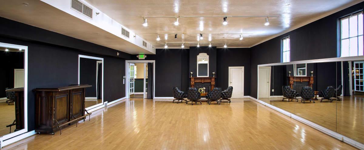 Large Studio with Elegant Charm in Fullerton Hero Image in undefined, Fullerton, CA
