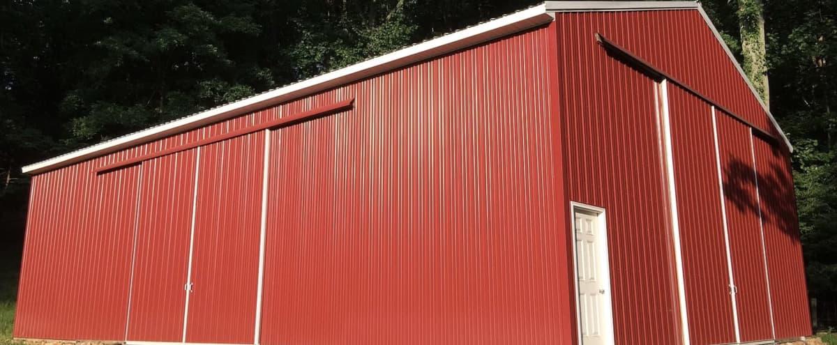 Rural Sophisticated Country Barn in Joppa Hero Image in undefined, Joppa, MD