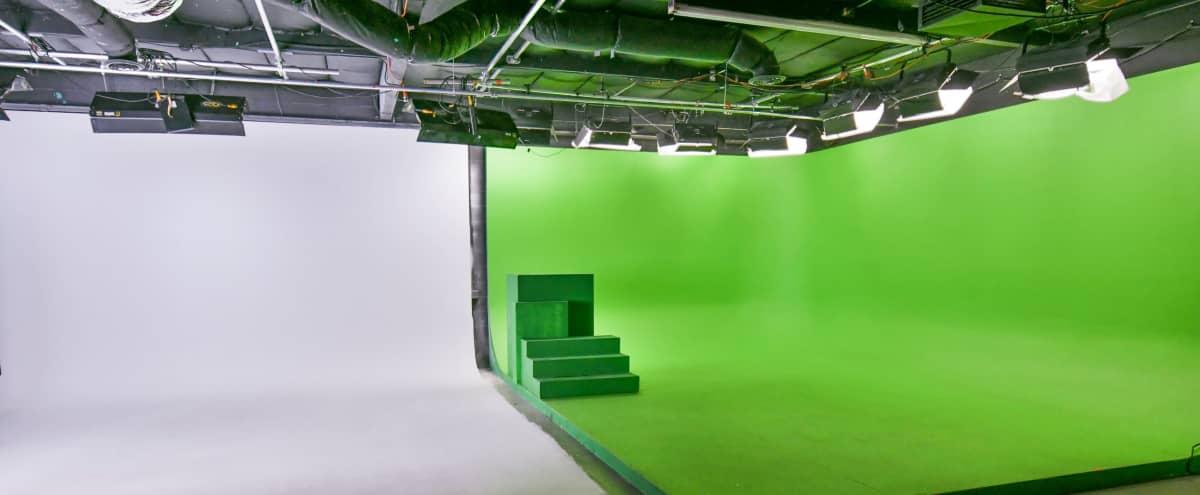 Turnkey Pre-lit Video & Photo Studios + Creative Space in Van Nuys Hero Image in Van Nuys, Van Nuys, CA