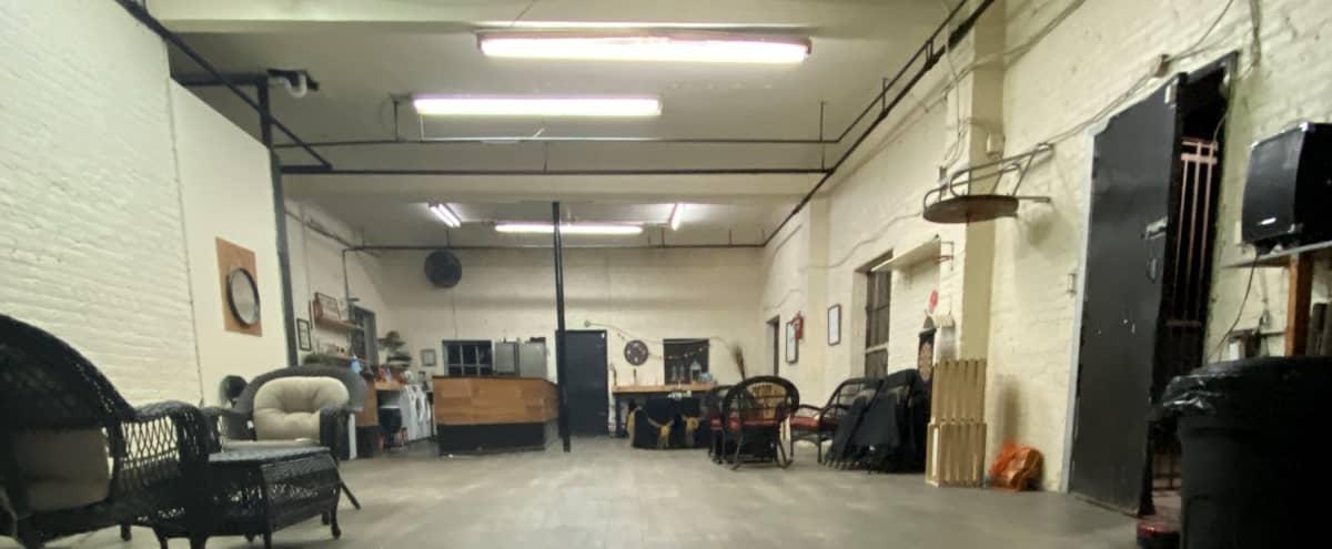 Unique Rustic Garage in Staten Island Hero Image in New Brighton, Staten Island, NY