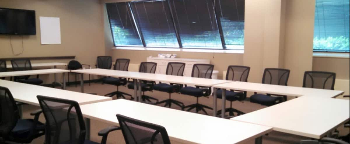Conference Space in McLean - Great Price in McLean Hero Image in undefined, McLean, VA