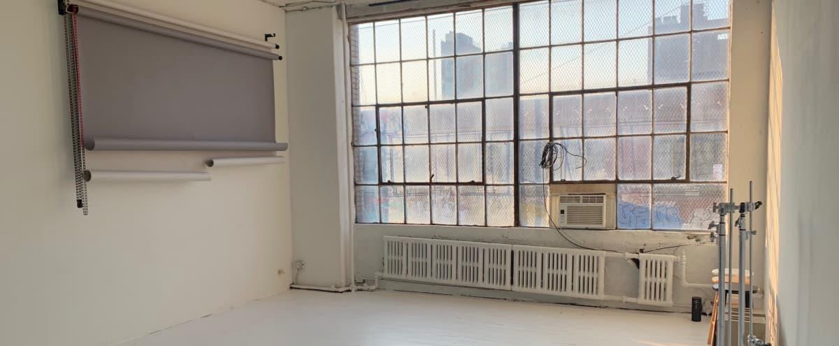 CHIC ARTIST LOFT IN TRENDY BUSHWICK in New York Hero Image in East Williamsburg, New York, NY