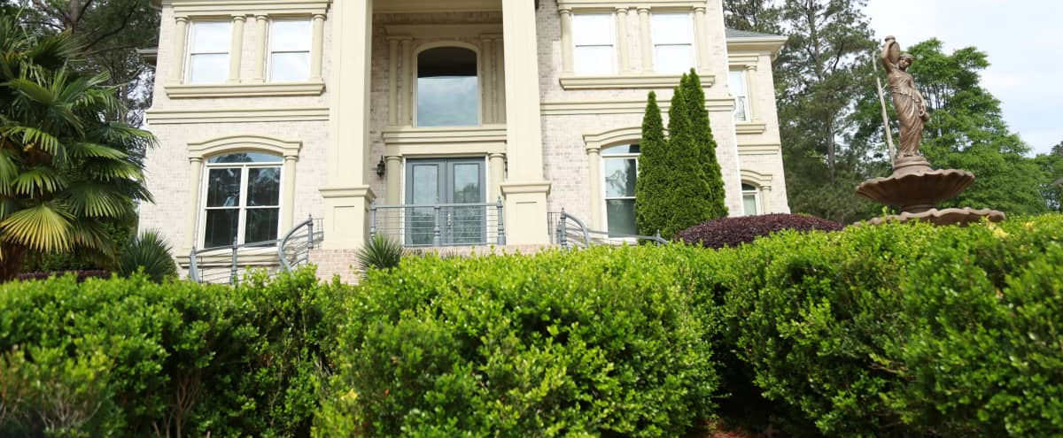 Luxury Mansion in Lithonia Hero Image in undefined, Lithonia, GA