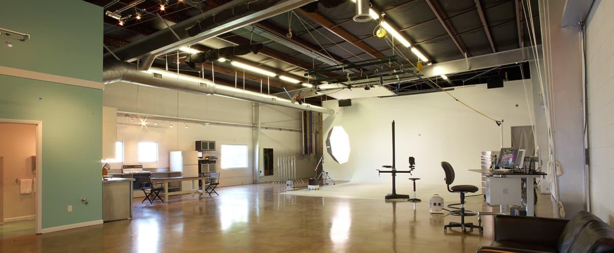 Studio Space in Nashville Hero Image in Grandview Heights, Nashville, TN