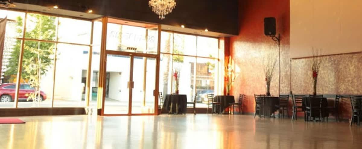 Dance Studio, Practice Space, Fundraiser, Art Show in Sherman Oaks Hero Image in Sherman Oaks, Sherman Oaks, CA