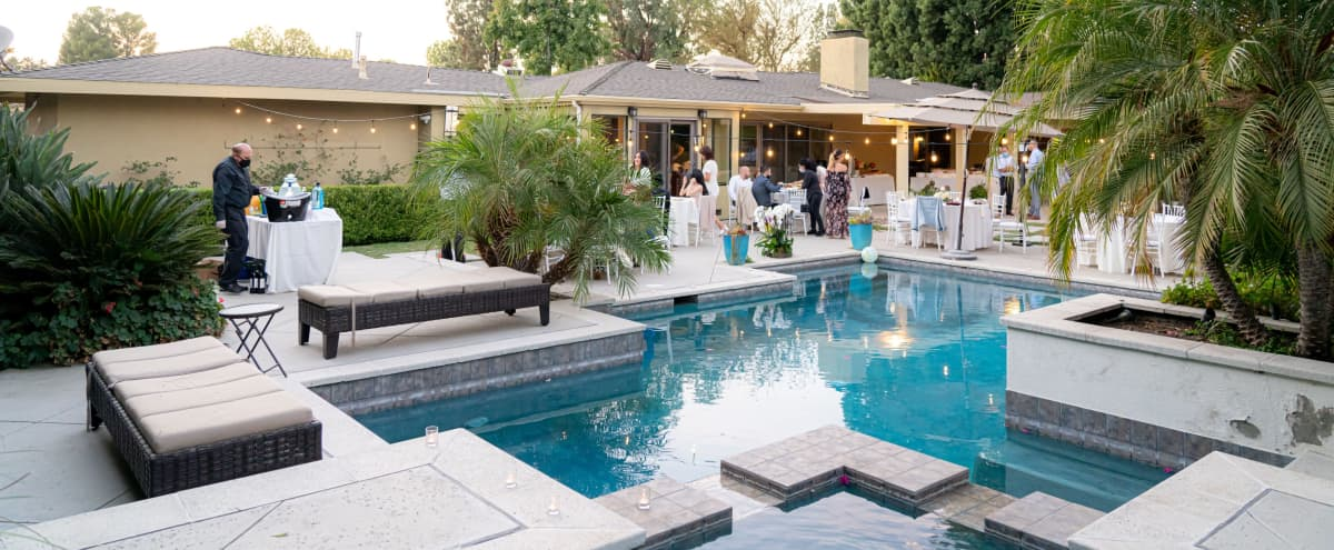 Yolanda Palms and Pool in TARZANA Hero Image in Tarzana, TARZANA, CA