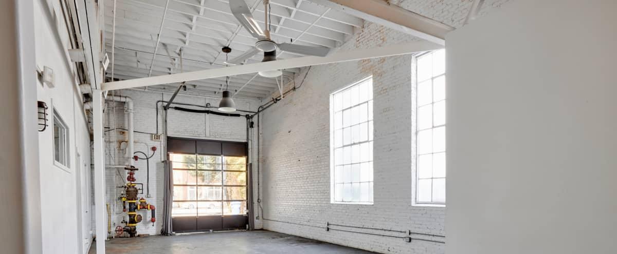 Spacious Loft Perfect for Photoshoots and Events - Downstairs Area in Atlanta Hero Image in Downtown Atlanta, Atlanta, GA