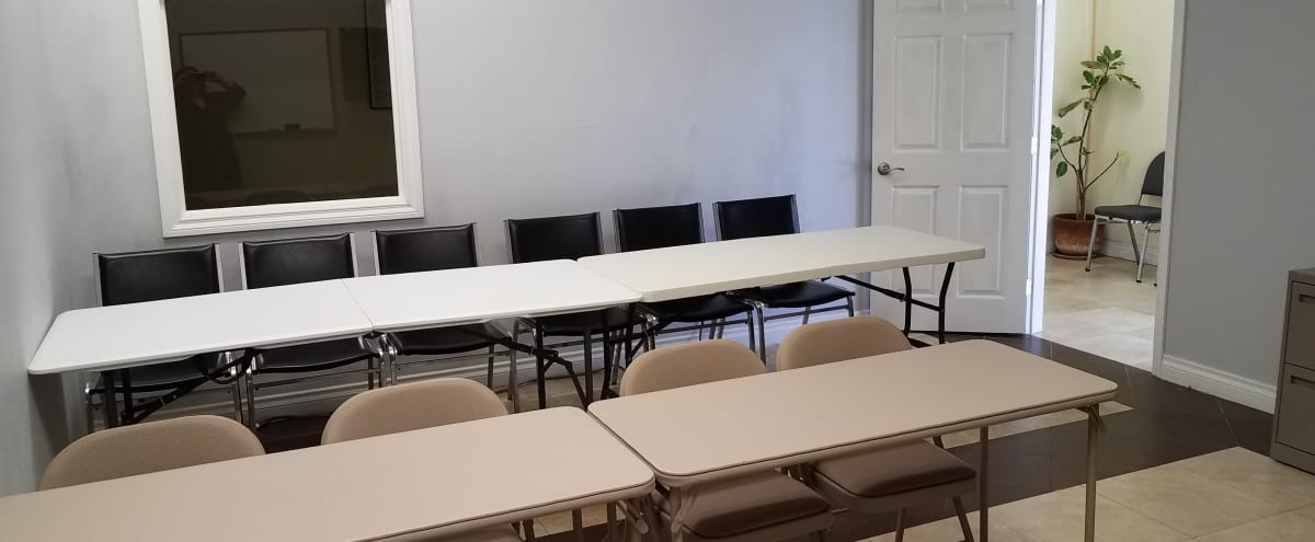 Spacious meeting room in FOUNTAIN VALLEY Hero Image in undefined, FOUNTAIN VALLEY, CA