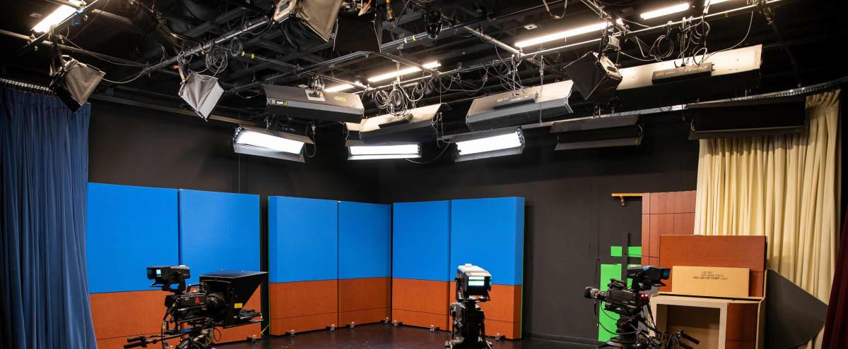 Pro HD Video Studio in Santa Cruz Hero Image in undefined, Santa Cruz, CA